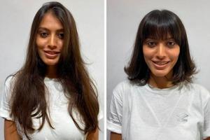 Стилист предложил клиенткам обрезать длинные волосы: 5 девушек решились и не прогадали