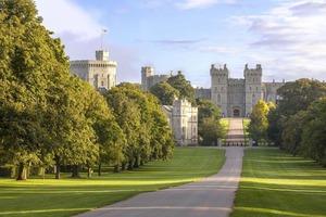 Как выглядят резиденции королевы Великобритании Елизаветы?