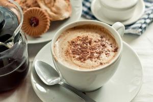 От старения, для сжигания жира и другие полезные свойства кофе с корицей