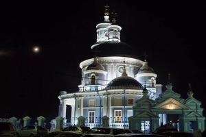 Самый красивый храм в Европе находится в сибирской деревне: всех, кто пытался его уничтожить, постигли несчастья (видео)