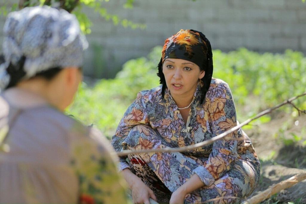 фото иранцев узбеков таджиков казахов видите