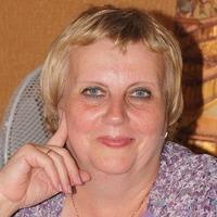 Ирина Кузьминых