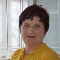 Валентина Светличная - Евстратова