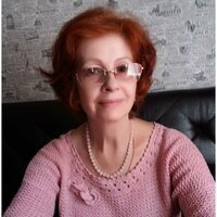 Галина Краснюкова