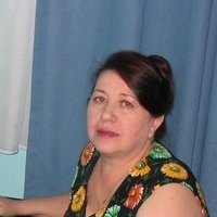 Lidiya Petroff