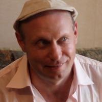 Andrei Buxarskii
