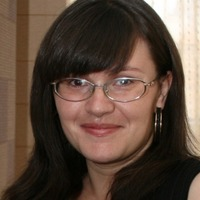 Палайчук Алёна