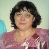 марина Миннахметова