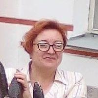 ирина поперешняя