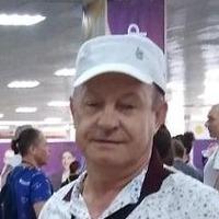 Валерий Чигарев
