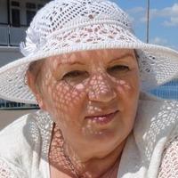 Людмила Урванцева (Сизова)