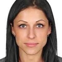 Кристина Минина