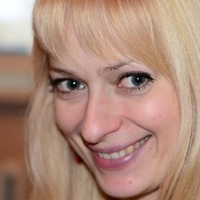 Ирина Гурьева