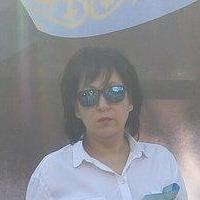 Елена Ушурбакиева