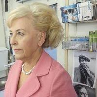 Лидия Рашинская