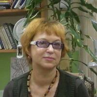 Надежда Протасова