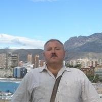 Виктор Киприот