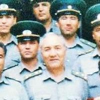 Агаджан Худайбергенов