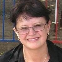 Елена Бадёнова
