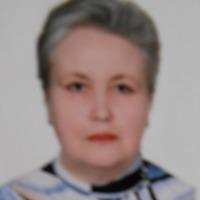 Галина Устинова