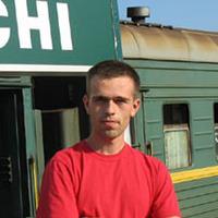 Сергей Попцов