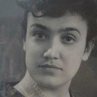 Валентина Княжева