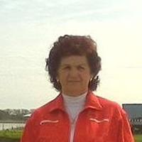 Вера Шаповалова