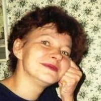 Ирина Расшивалова