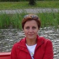 Светлана Лилах