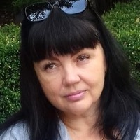 Ирина Исмаилова(Ковалёва)