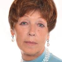 Татьяна Пиксанова