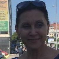 Марина Роженцева