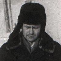 Николай Воробьёв
