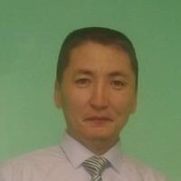 Ербол Исмагамбетов