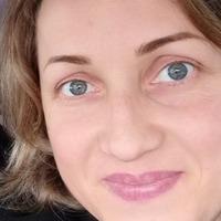 Наталья Седых