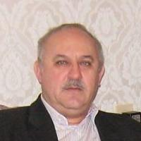 Michail Sharnin