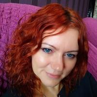 Лариса Кудашкина