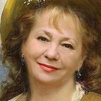 Наталия Малышева (Солдаткина)