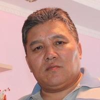 Cерик Кабдрахманов