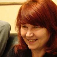 Людмила Гаркавая