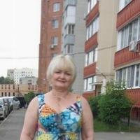 Ольга Фарапонова
