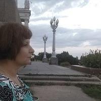 Светлана Мельникова Сарафанникова
