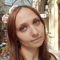 Татьяна Веденкина