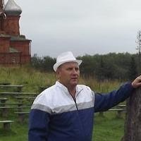 Александр Штабкин