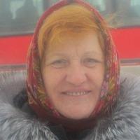 Любовь Бурмистрова (Дергунова)
