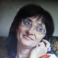 Galina Molchanova