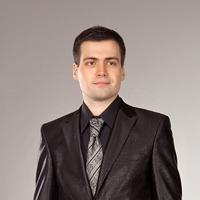 Стаборн Максим