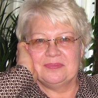 Мария Евграфова
