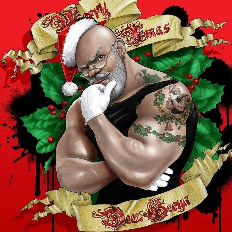 восточной новогоднее поздравление татуировщика воспользоваться проводным