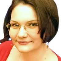 Екатерина Струкова